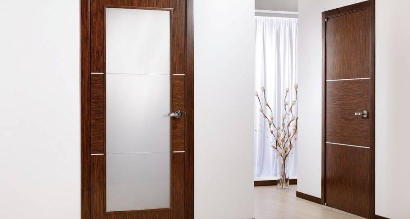 Modern Interior Doors Hall Contemporary