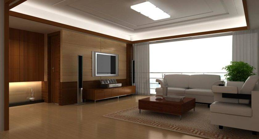 Modern Living Room Designs House