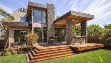 Modern Modular Home Plans Ideas