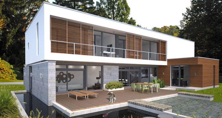 Modern Modular House Plans Type Design