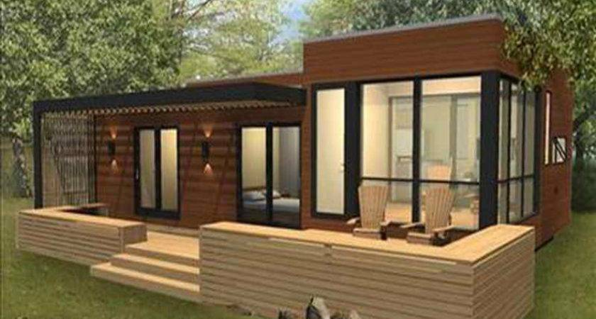 Modern Off Grid Modular Homes Home Interior Design