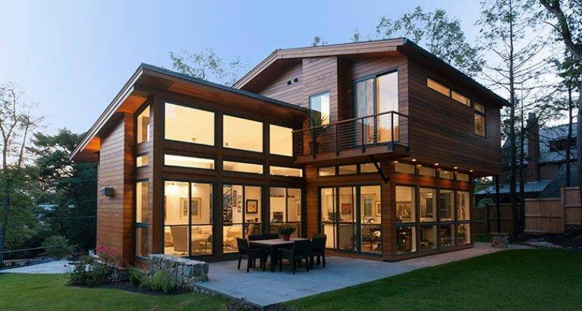 Modern Prefab Home Design Ideas Davis Frame Company