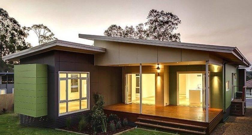 Modern Prefab Homes Raleigh Modular Home