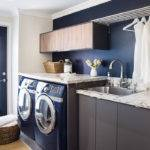 Modern Rustic Laundry Room Style Home