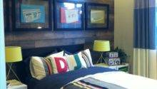 Modern Stylish Teen Boys Room Ideas Decoration