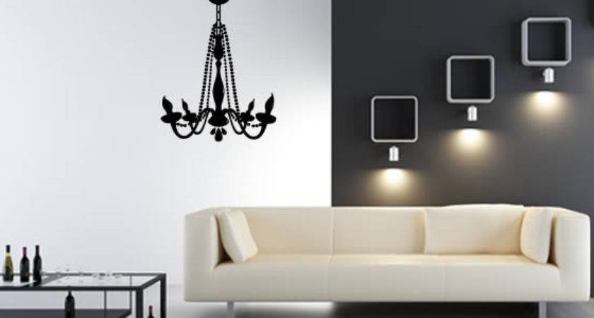 Modern Vinyl Wall Art Decals Stickers Quotes