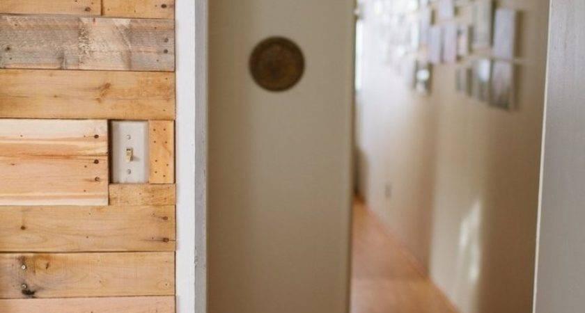 Modern Wood Wall Mobile Home
