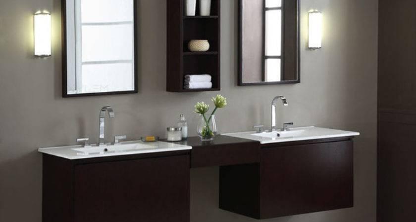 Modular Bathroom Vanities Modern Los