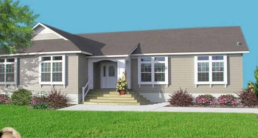 Modular Home Champion Homes
