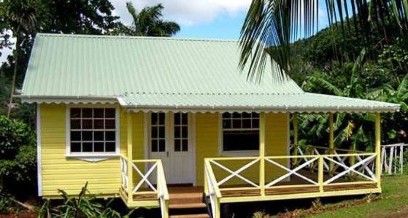 Modular Home Cottage Style