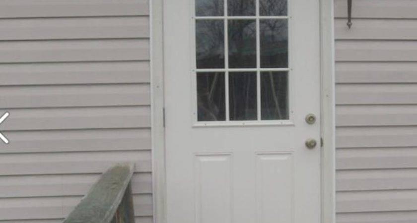Modular Home Doors Design