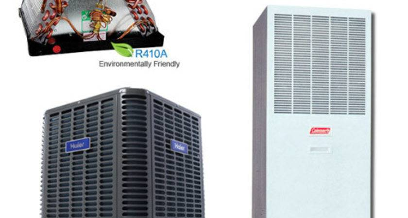 Modular Home Heating System