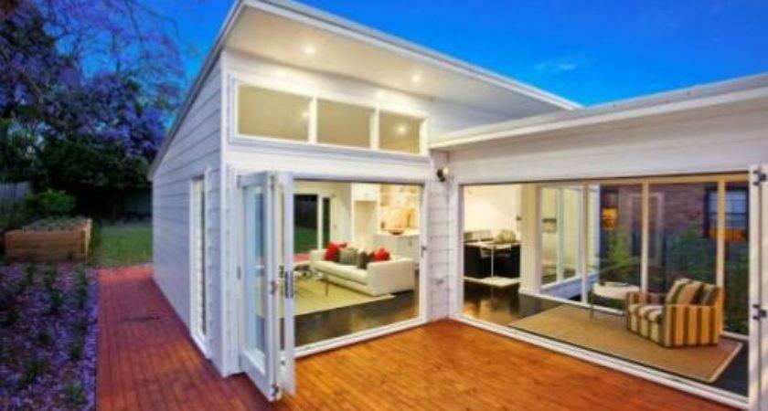 Modular Home Homes Australia Nsw