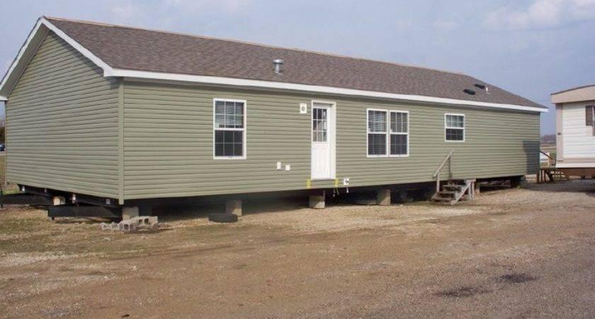 Modular Home Homes Hud