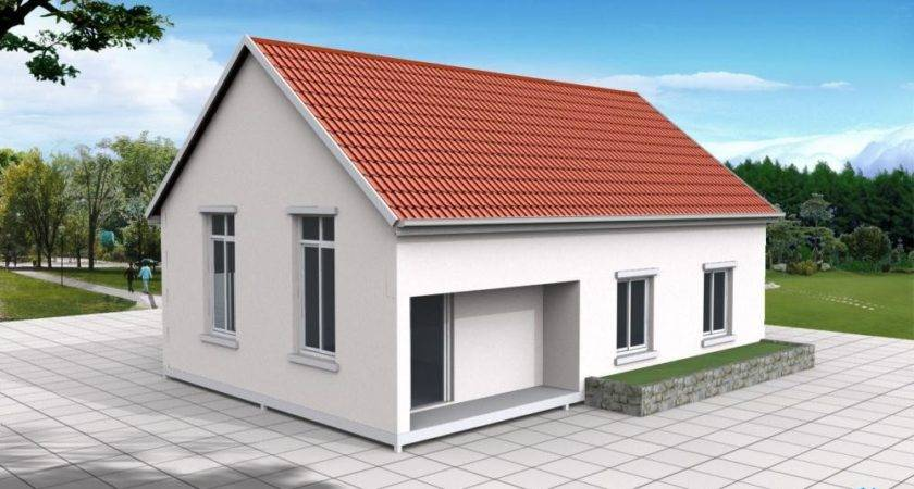 Modular Home Manufacturer Container Homes China