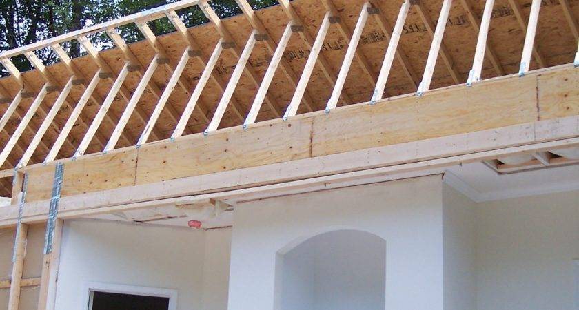 Modular Home Permanent Foundation