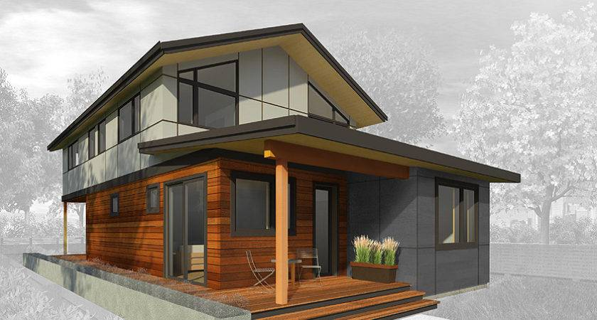 Modular Home Prefab Homes Seattle