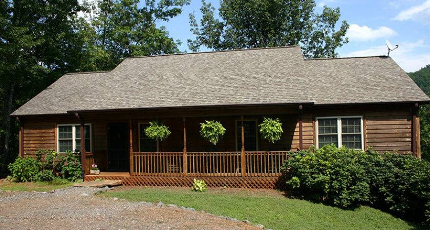 Modular Home Rustic Homes North Carolina