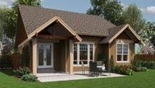 Modular Homes Craftsman Style Log