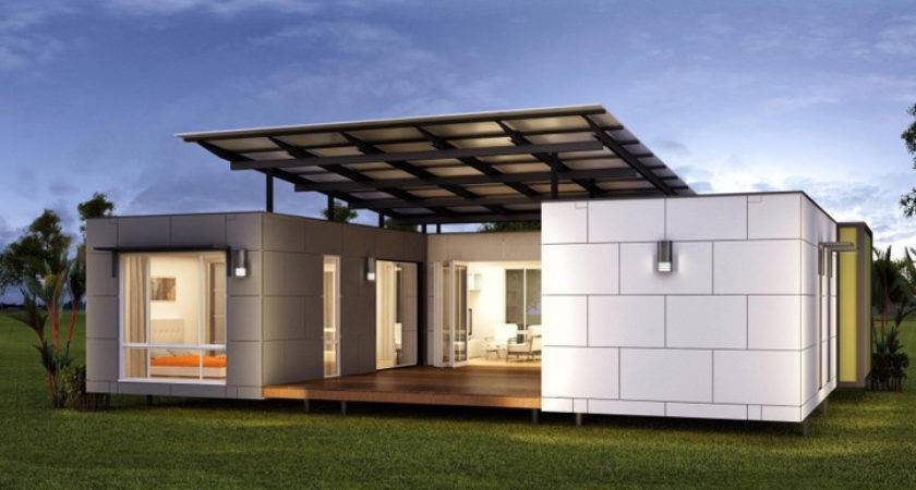 Modular Homes Grand Designs Modern Home