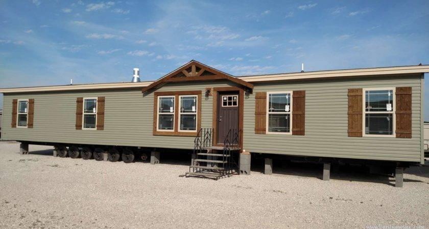 Modular Homes Inc
