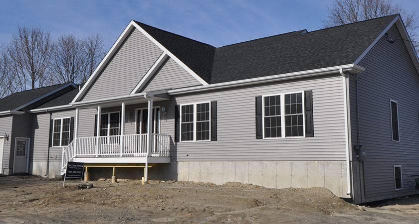Modular Homes Massachusetts Rhode Island New England