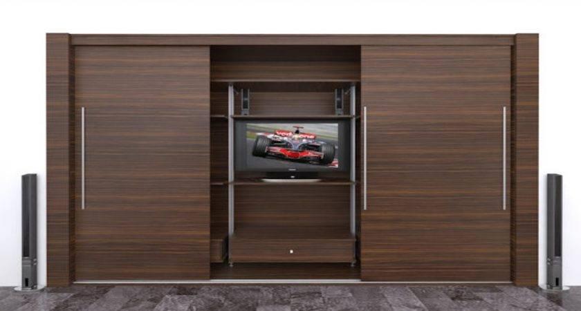 Modular Kitchen Designs Sliding Wardrobe Door