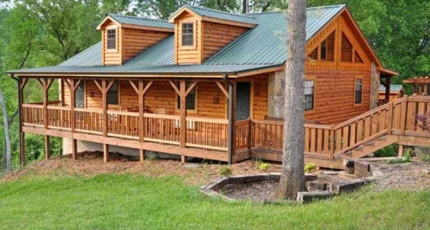 Modular Log Cabin Homes California Modern Home