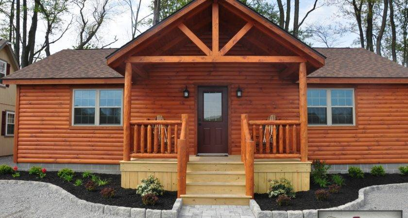 Modular Log Homes Cabin Kits Also Best