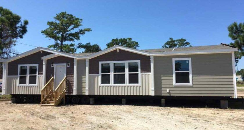 Modular Manufactured Home Dealer
