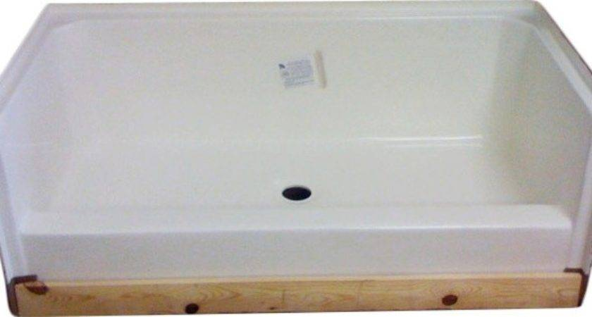 Moible Home Shower Pan Manufactured Housing