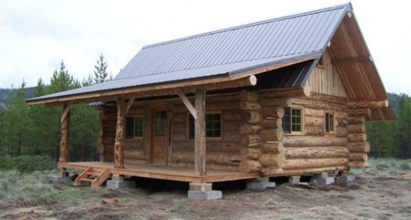 Montana Mobile Cabins Marion