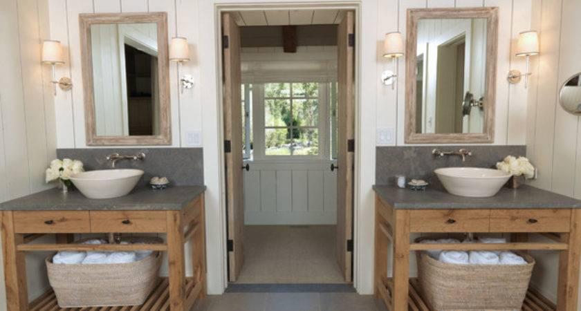 More Bathrooms Country Themed Bathroom Decor Tsc