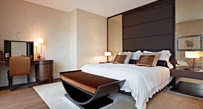 Most Beautiful Bedrooms London Homes