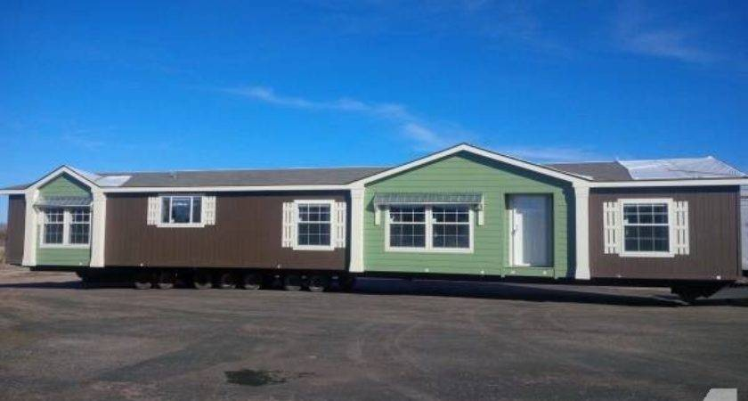 Most Beautiful Manufactured Home Around Sale