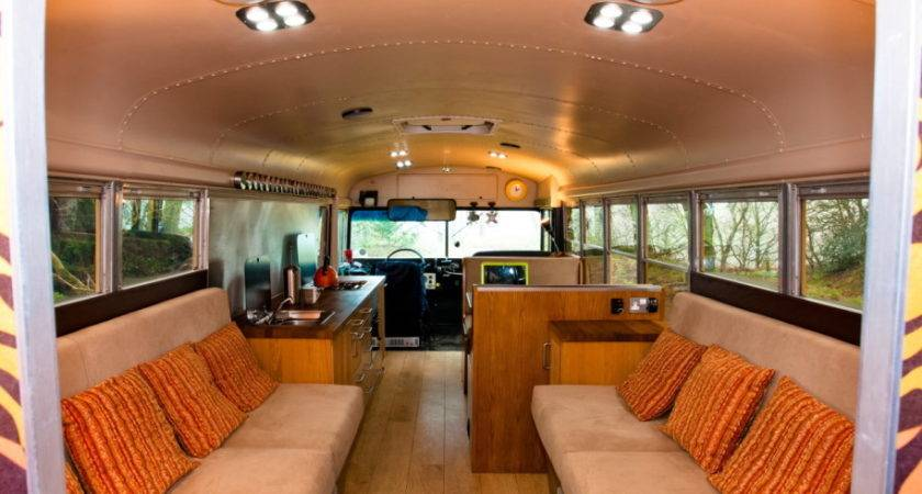 Most Luxury Bus Designs Home Design
