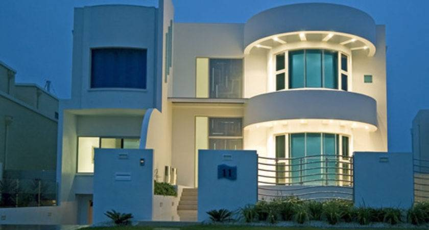 Most Stylish Houses Year Modern Architecture
