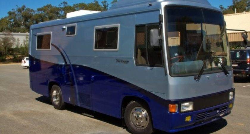 Motorhome Bus Conversions Sale