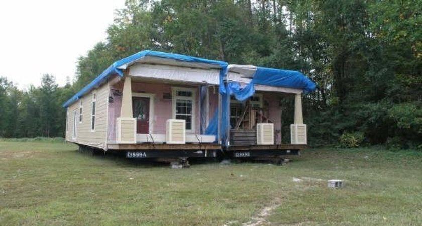 Moving Modular Home Design