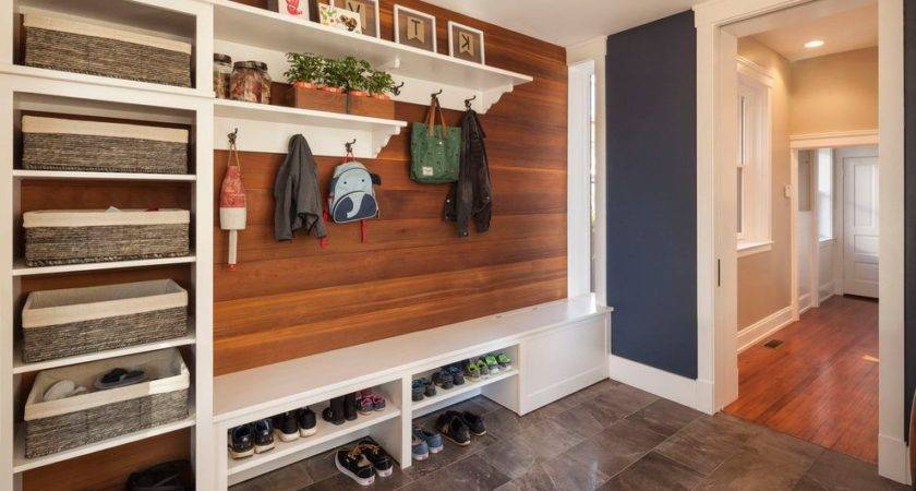 Mudroom Addition Exterior Contemporary Glass Front