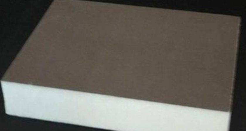 Multi Function Rigid Thermal Insulation Polyurethane Foam