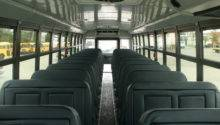 Myreporter Why Don School Buses Have Provide