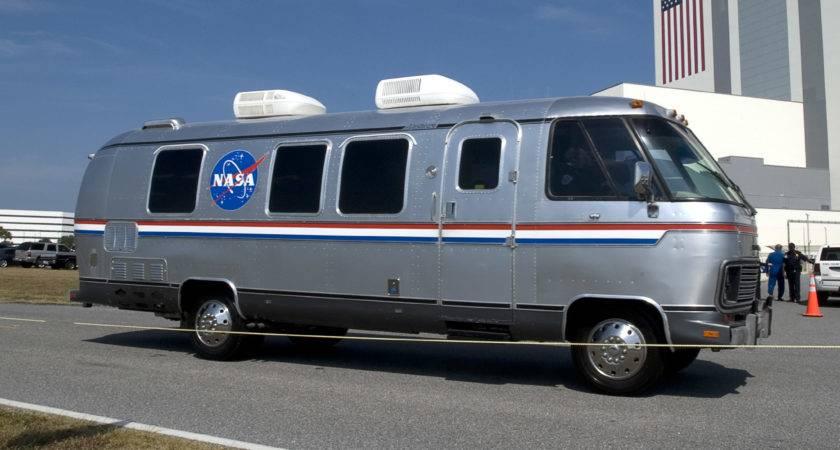 Nasa Astrovan Wikimedia Commons