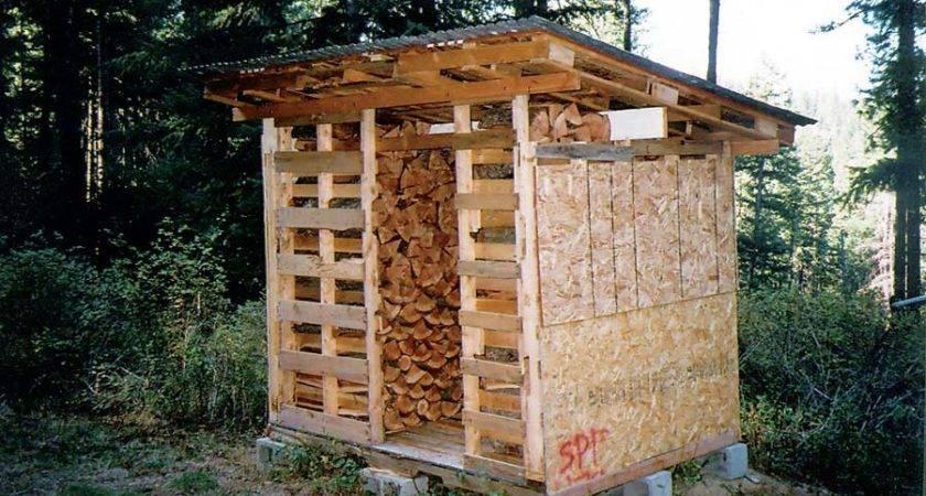 Neat Ideas Using Wooden Pallets