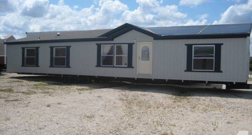 Need Sell Mobile Home Double Wide Sale San