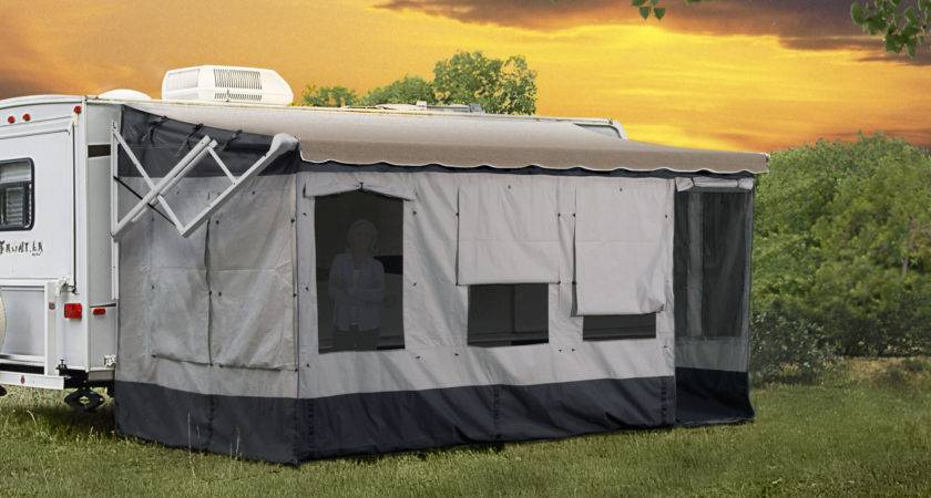 New Add Room Carefree Vacation Awning