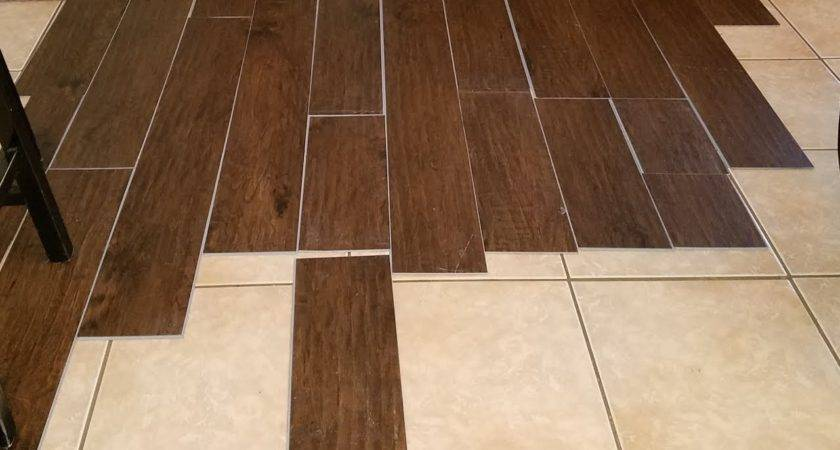 New Can Install Vinyl Flooring Over Ceramic Tile