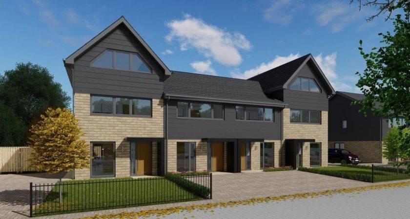 New Deal State Art Modular Homes Built