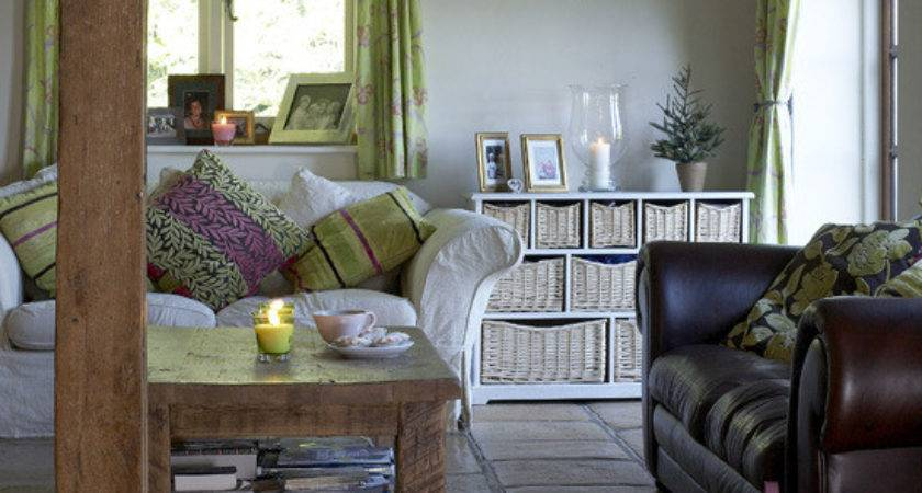 New Home Interior Design Collection Country Living