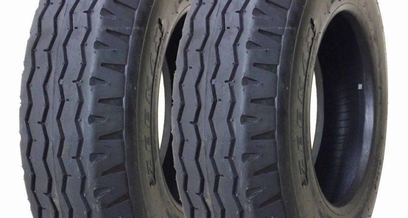 New Mobile Home Trailer Tires Load Range